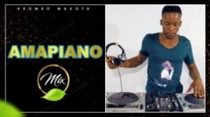 Romeo Makota - Amapiano Mix | 31 May 2019